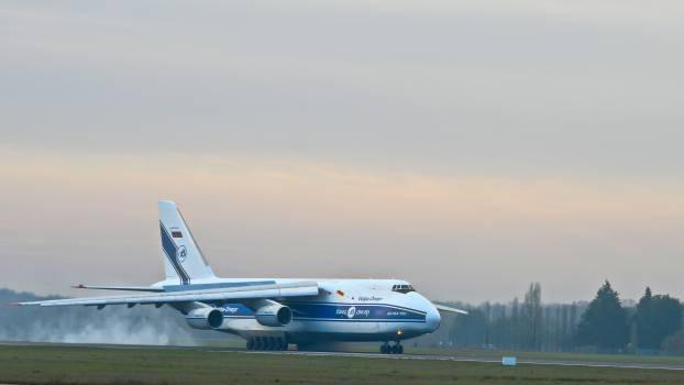 Aeroplane aeroplanes an 124 antonov #76216