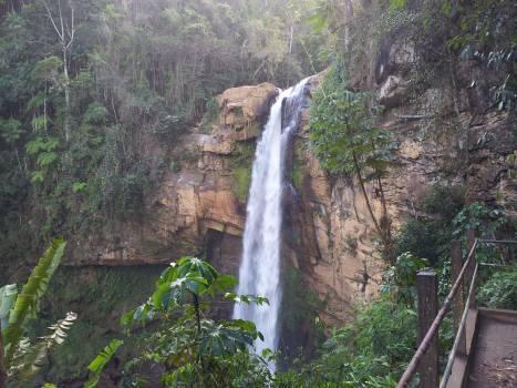 Brasil cascata matilde #76915