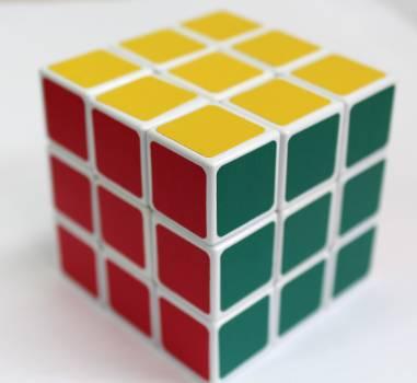 Block box brain classic Free Photo