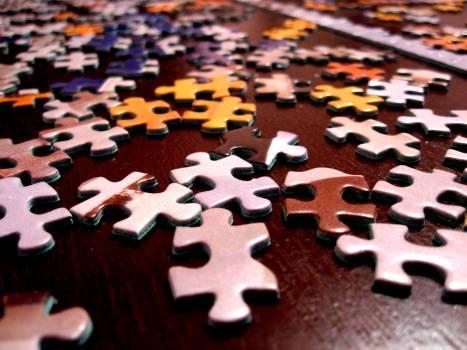 Assemble challenge combine creativity Free Photo