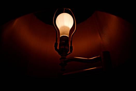 Brainstorming bright bulb business #77345