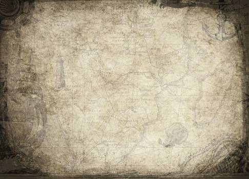 Adventure background discover map Free Photo