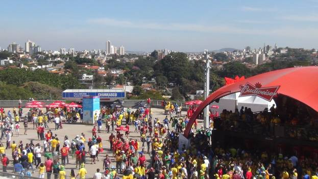 Audience brazil community crowd #77783