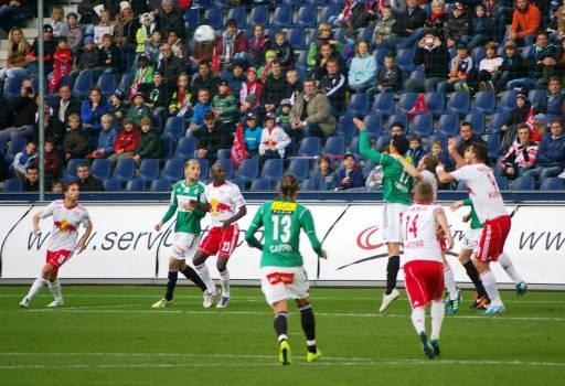 Bl spiel bayern munchen competition crowd fans Free Photo