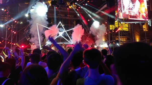 Atmosphere chongqing fans long jia hui #77950