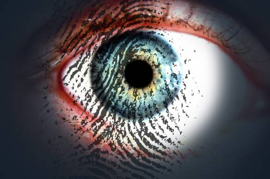 Availability confidentiality dangers data retention Free Photo