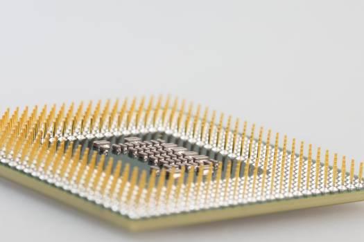 Board calculator chip circuits #78220