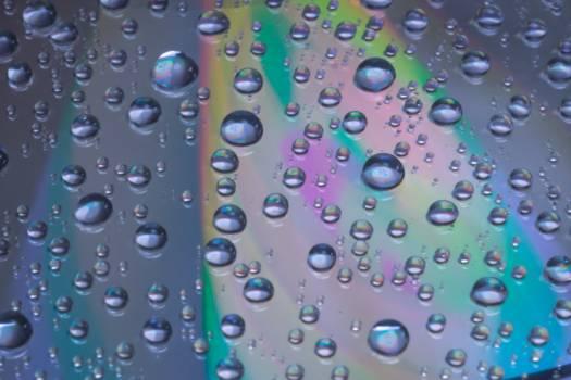 Back light cd color computer Free Photo
