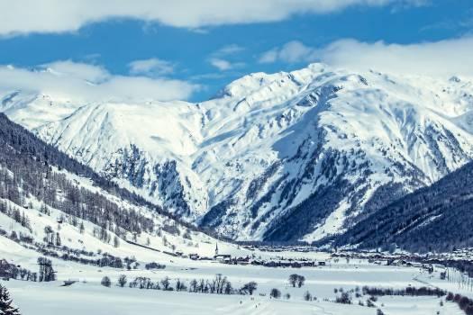 Adventure alpine altitude climb #78511