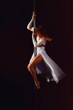 Balance dance dancer dancing Free Photo