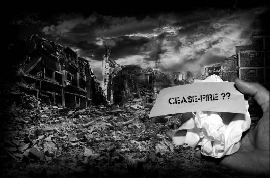Armistice cease fire chance compassion #78833