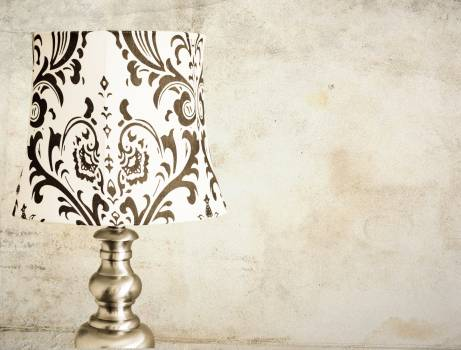 Blank clean decoration design #79501