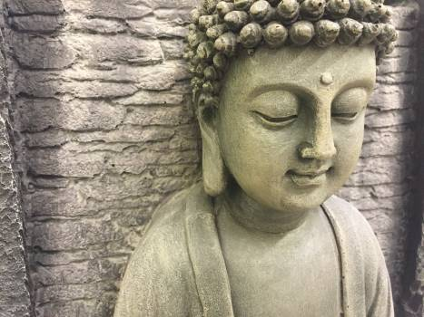 Buddha buddhism meditation relaxation Free Photo