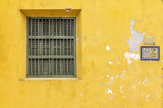 Ancient architecture building caribbean #80060