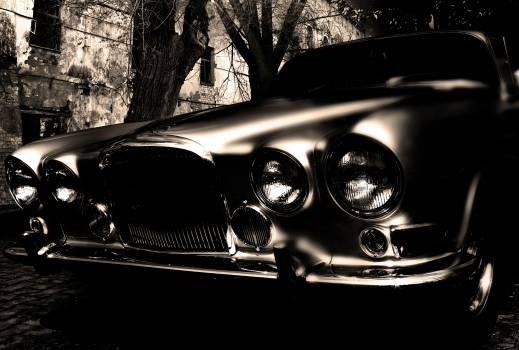 Art atmosphere automobile car Free Photo