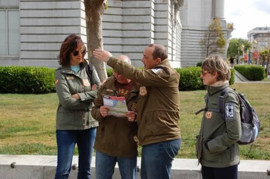 Conversation doubt friends group #80555