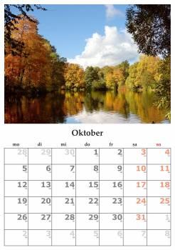 Calendar month october october 2015 #80921