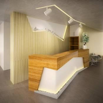 Architecture assistance check in corporate #81141