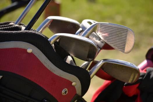 Golf golf club golfer green Free Photo