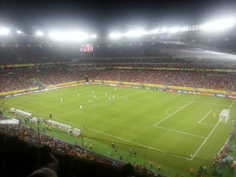 2013 arena confederations cup football #81922