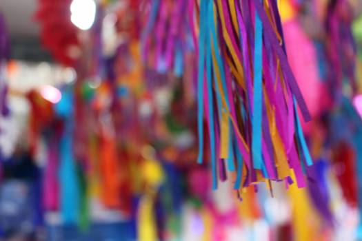 Christmas colors mexican mexico Free Photo