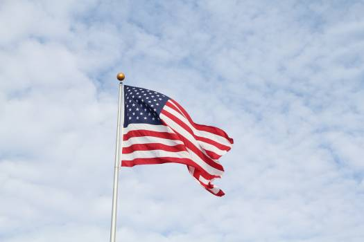 Flag usa #82000
