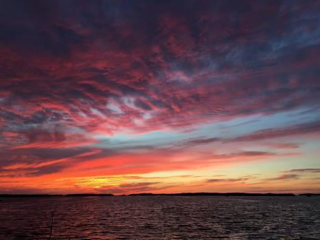 Sunset Sun Sky #82150