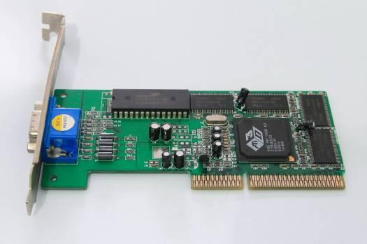 Informatics technology video card #82409