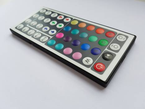 Black button change changing Free Photo