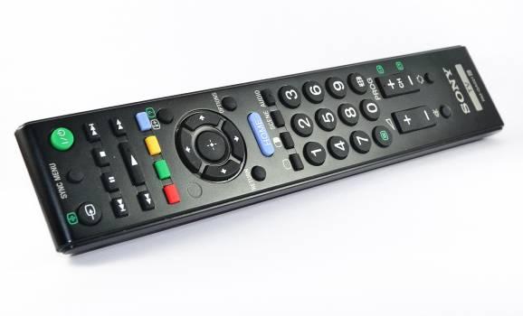 Ceylon electronic entertainment infra red Free Photo