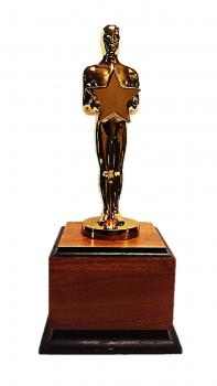Award black cinema entertainment Free Photo