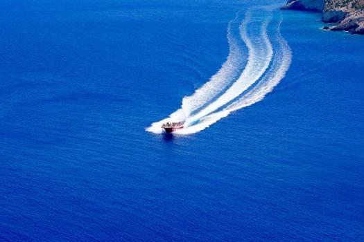 Greece taxi boat zakynthos #82879