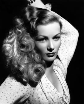 Actress black and white cinema hollywood #83295