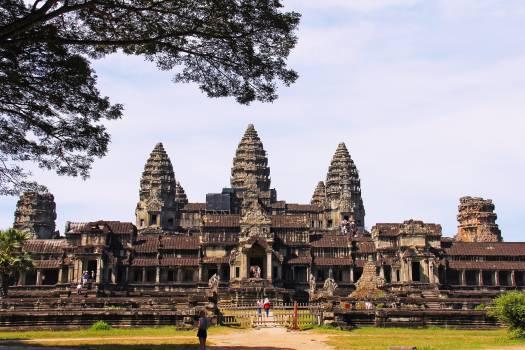 Amazing ancient angkor angkor wat #83337
