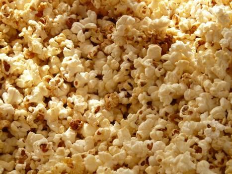 Chucks cinema corn crispy Free Photo