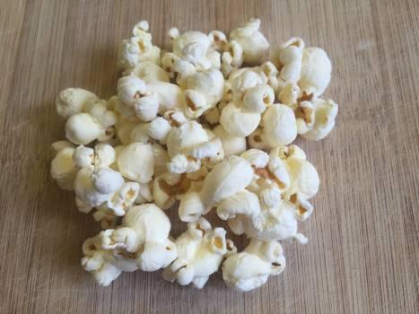 Corn eating food healthy Free Photo