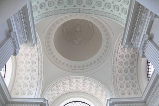 Arches architecture art bright Free Photo