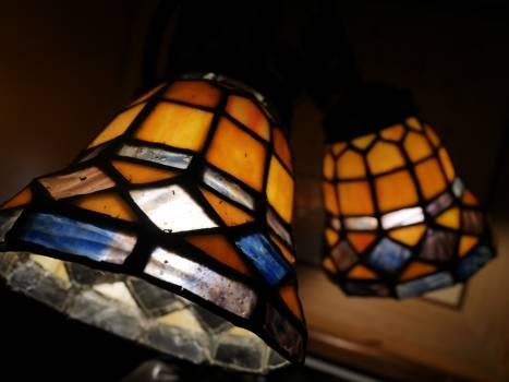 Lamp light miscellaneous goods night #84407