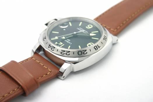 Clock luxury watches panerai watches Free Photo