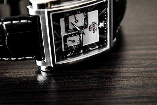Analog automatic clock clockwork #84706