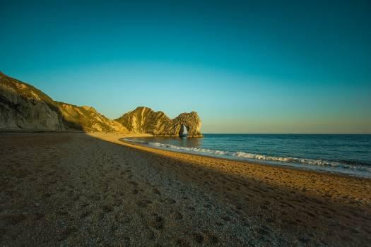 Dorset durdle door ocean united states of america #85004
