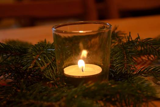 Advent candlelight candles christmas #85430