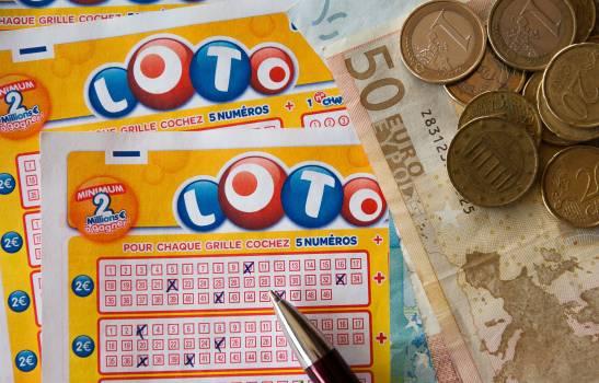Games loto lottery winner random Free Photo