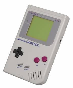 1989 electronics fun game console Free Photo