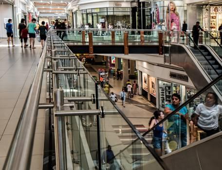 Center commerce consumerism consumers Free Photo
