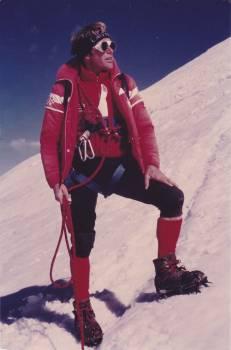 Alpine cold dream day glacier #86289