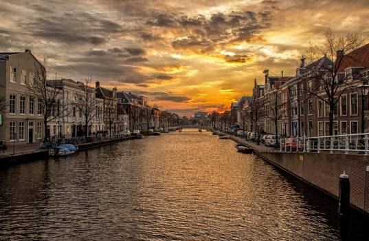 Channel hdr holland homes Free Photo