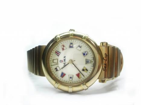 Clock free image gold luxury Free Photo