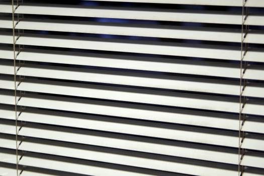 Blinds lines model office #87198