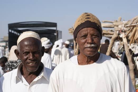 Arab Semite Person Free Photo